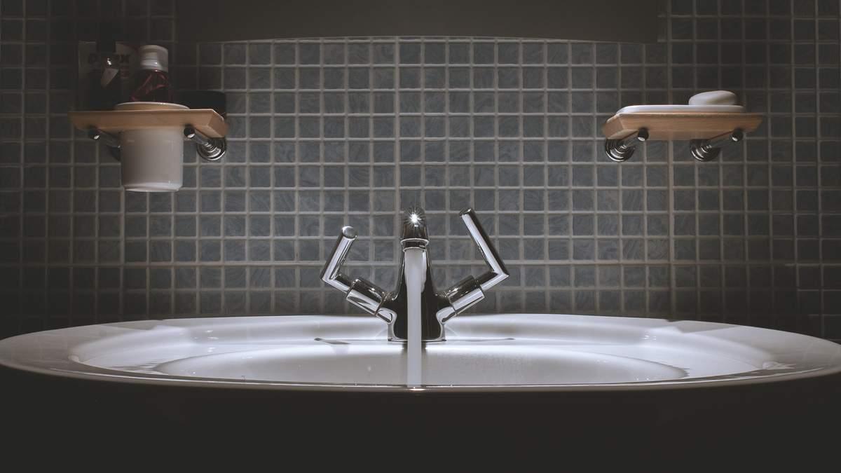 Почему важно мыть руки