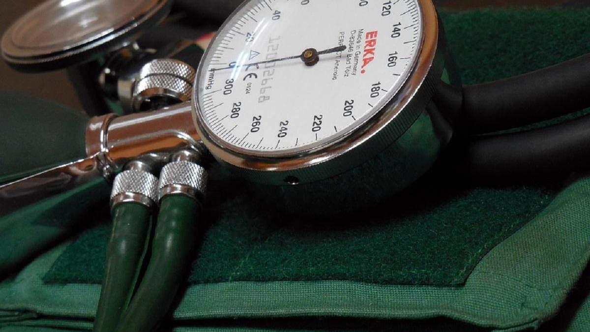 Гипертония это постоянно повышенное давление
