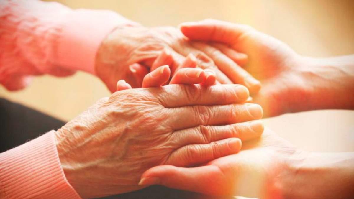 Хвороба Паркінсона: причини, симптоми та як розпізнати перші ознаки