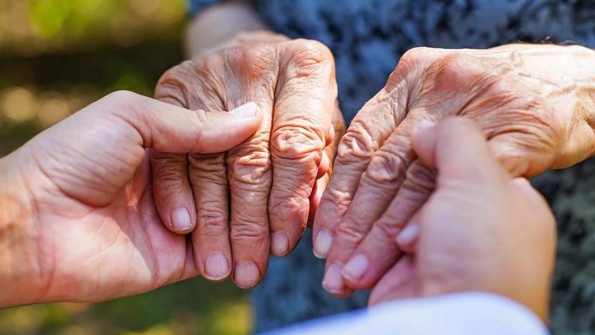 Деменція – які продукти викликають хворобу Альцгеймера