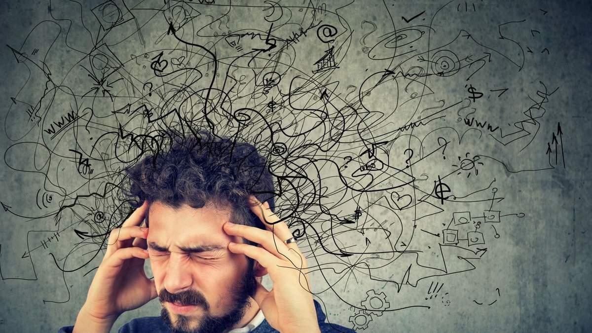 Тест на шизофренію – біомаркер шизофренії
