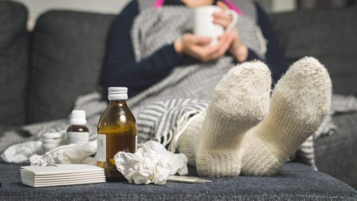 Прорыв в лечении гриппа: нашли способ остановить мутации вируса