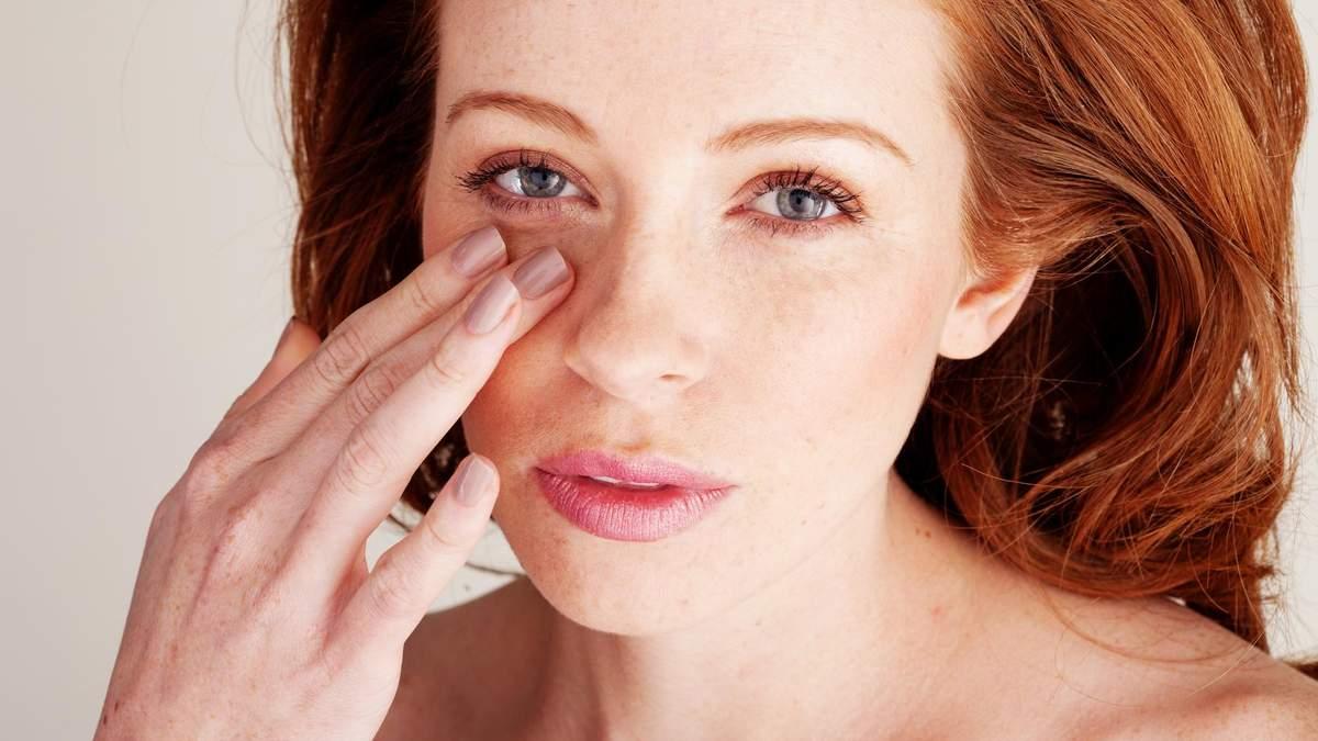 Как убрать синяки под глазами – быстро, навсегда