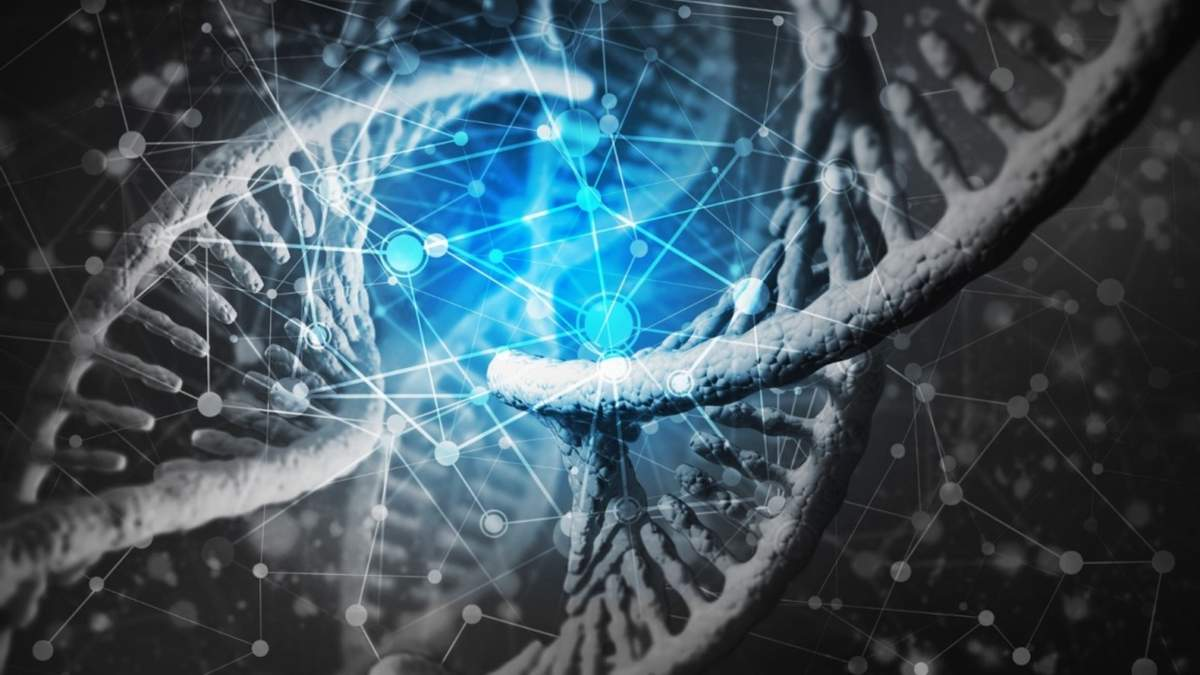 Иван Яковина об экспериментах с ДНК