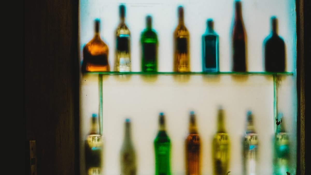 Алкоголізм і освіта: вазємозв'язок