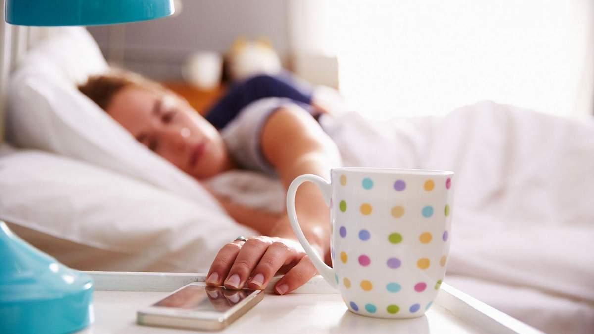 проблеми зі сном