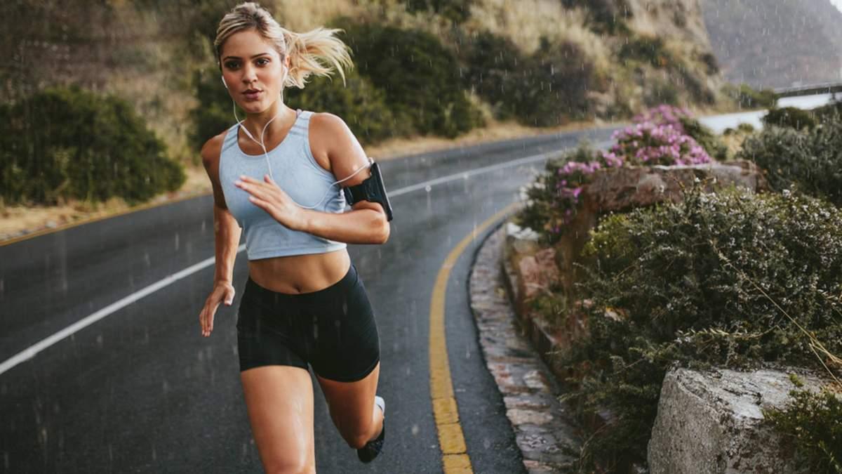 Как долго нужно заниматься бегом, чтобы продолжительность жизни выросла