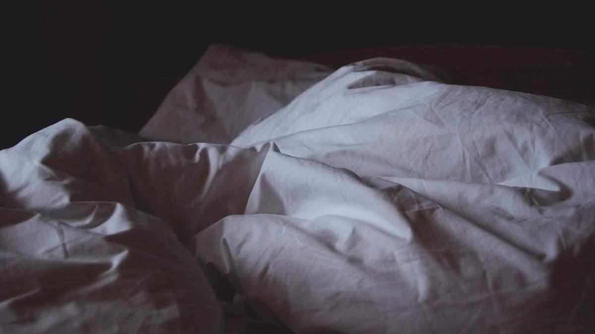Короткий сон