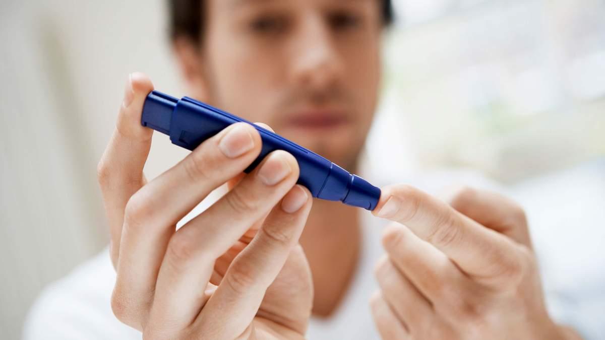 Фізична активність знижує рівень інсуліну