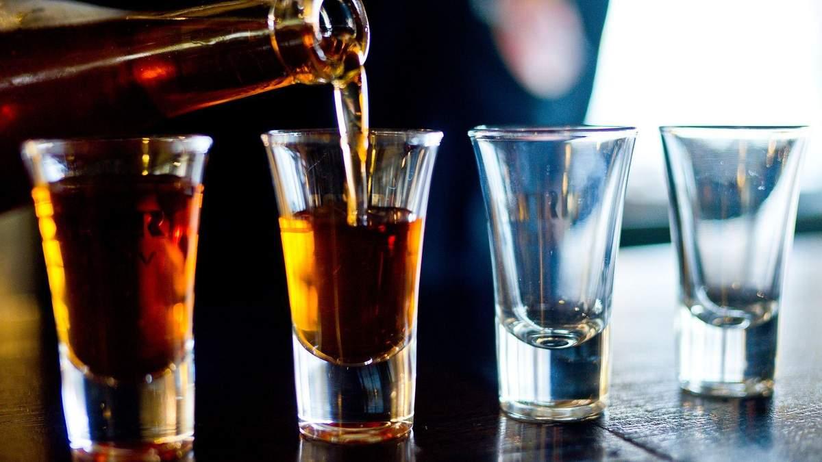В какой стране больше всего пьют алкоголь: новый рейтинг