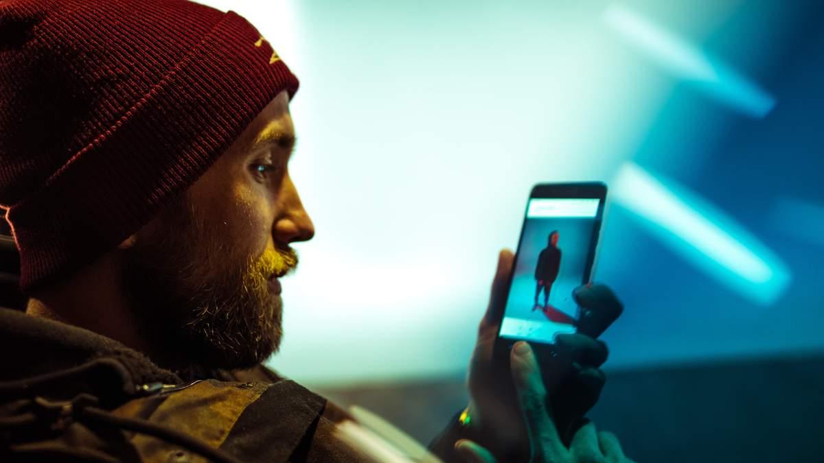 Синий свет экранов может вызвать рак