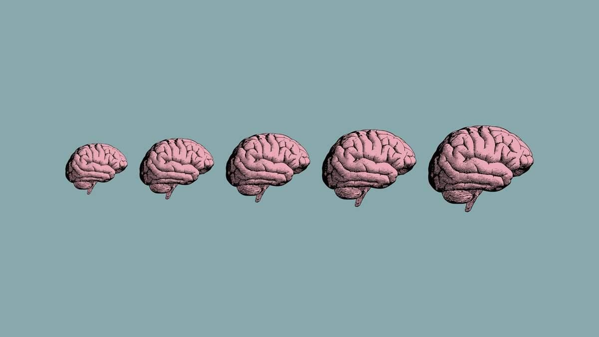 Як запобігти старечому слабоумству