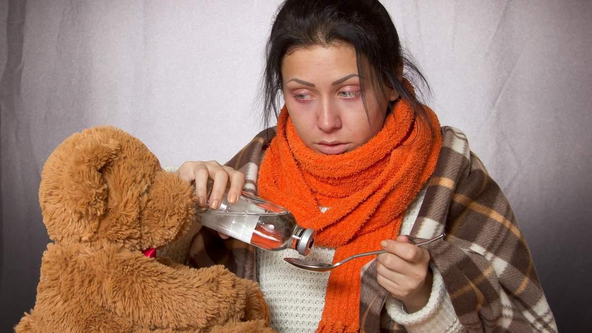 Как заболеть гриппом