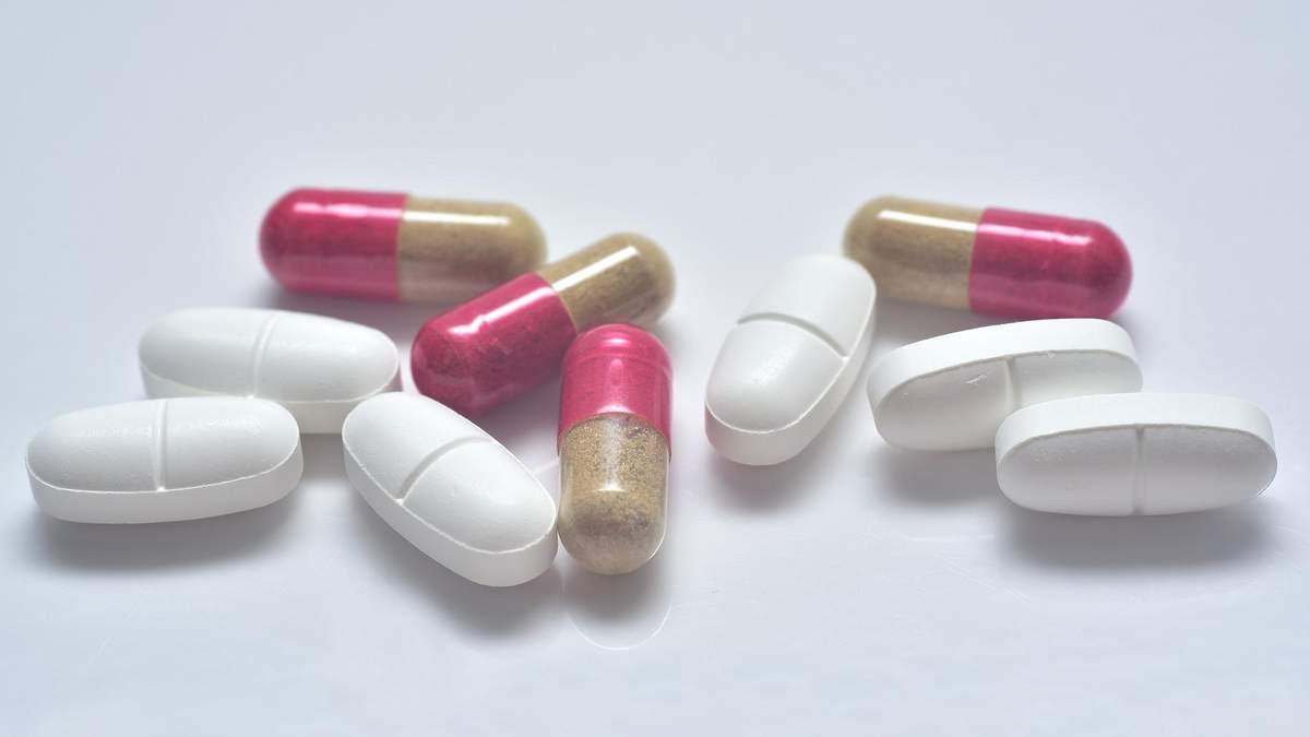 Ульяна Супрун об антибиотиках