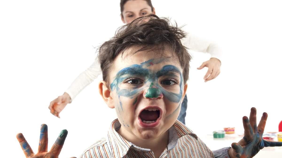 Синдром СДУГ: коли діти не просто гіперактивні, а потребують лікування – Супрун