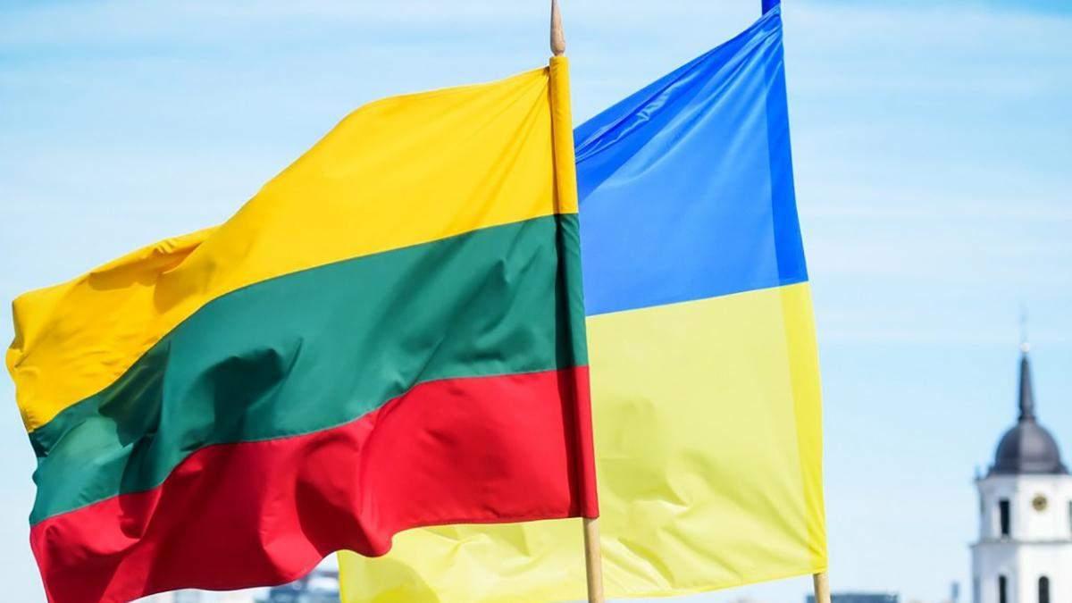 Литва поможет Украине реформировать подход к лечению психически больных