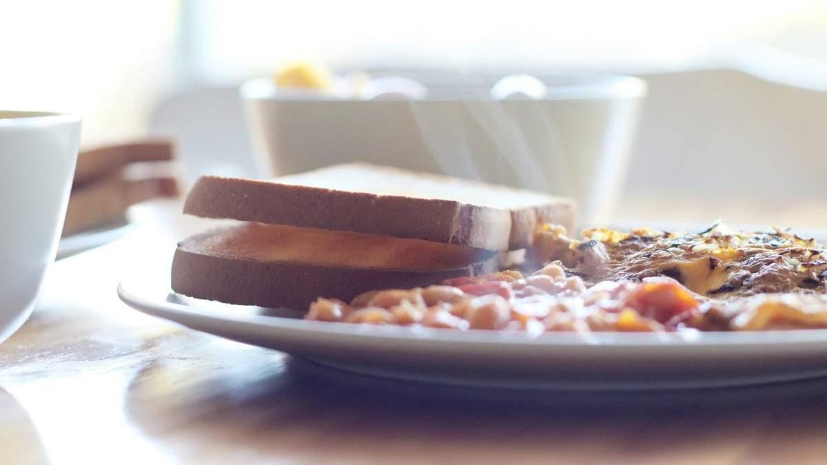 Нужно ли завтракать перед школой и университетом