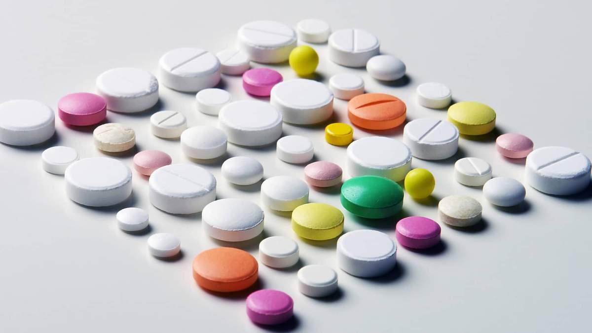 Винайдено новий антибіотик