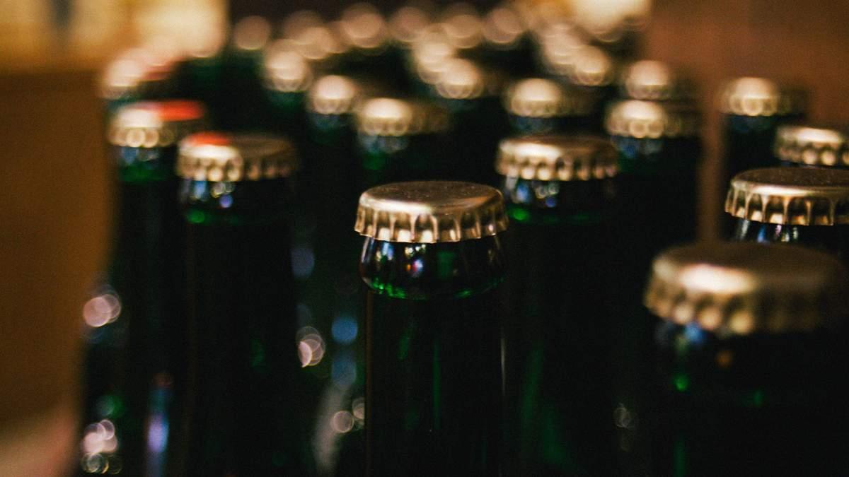 Уменьшили тягу к алкоголю