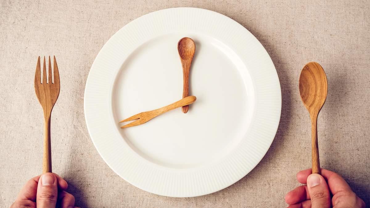 Одноденне голодування знижує ризики смертності