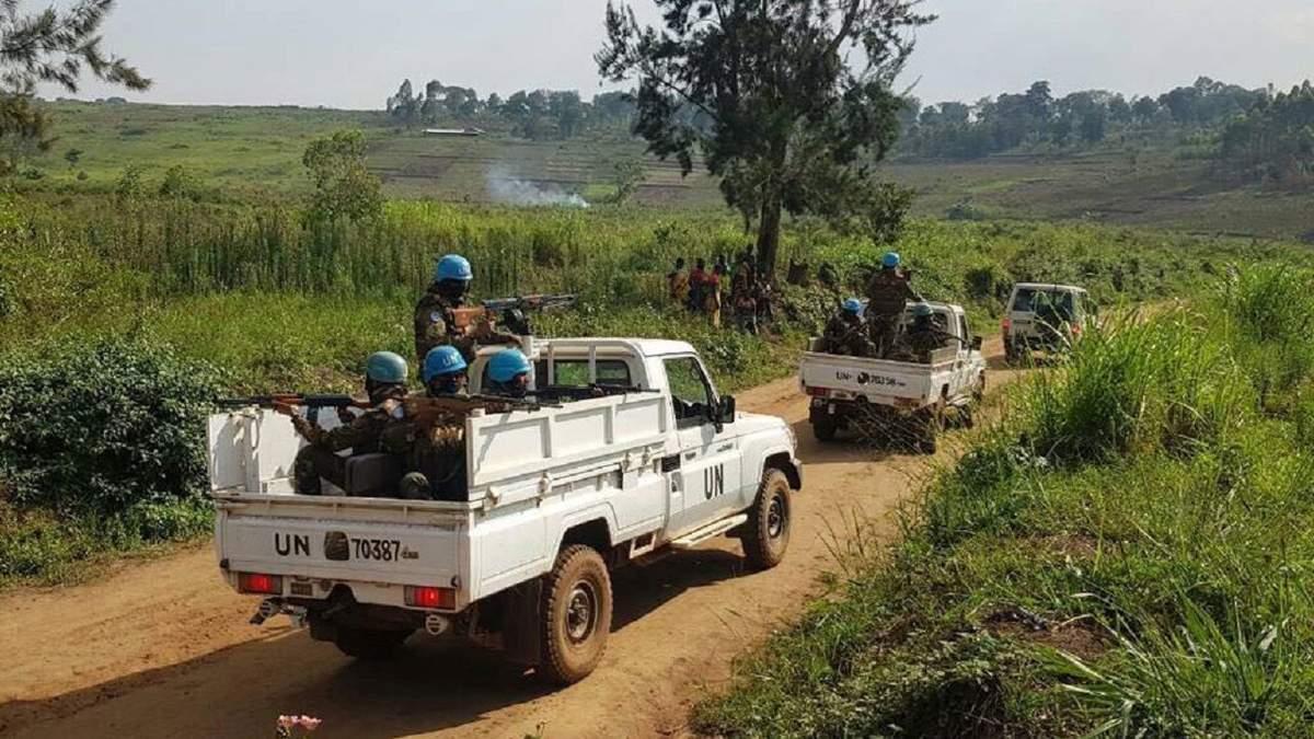 Напади в Конго на центр боротьби з Еболою
