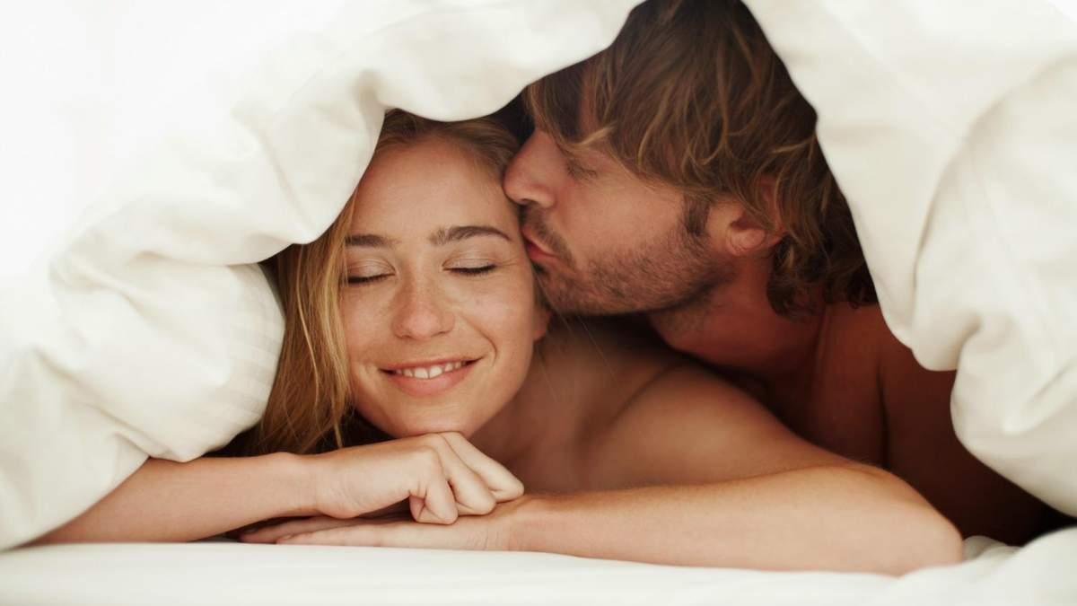 Як регулярний секс впливає на здоров'я