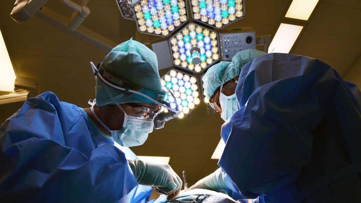 Впервые трансплантировали мертвое сердце