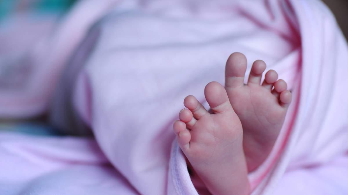 Из-за глобального потепления дети будут рождаться преждевременно