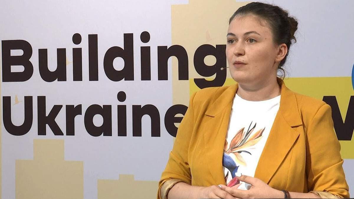 Ірина Литовченко заявила про намір звільнитися