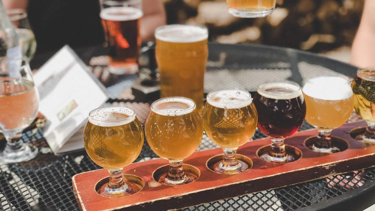 Алкоголь важен для человечества