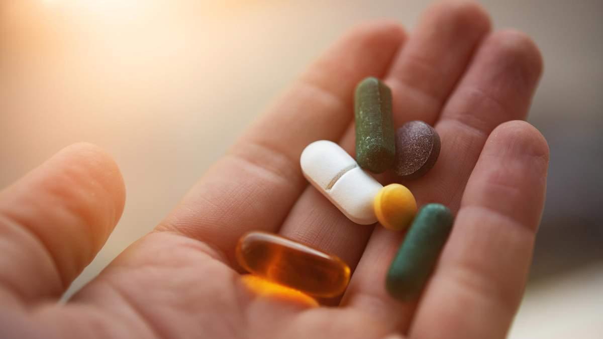 Лекарства против рака