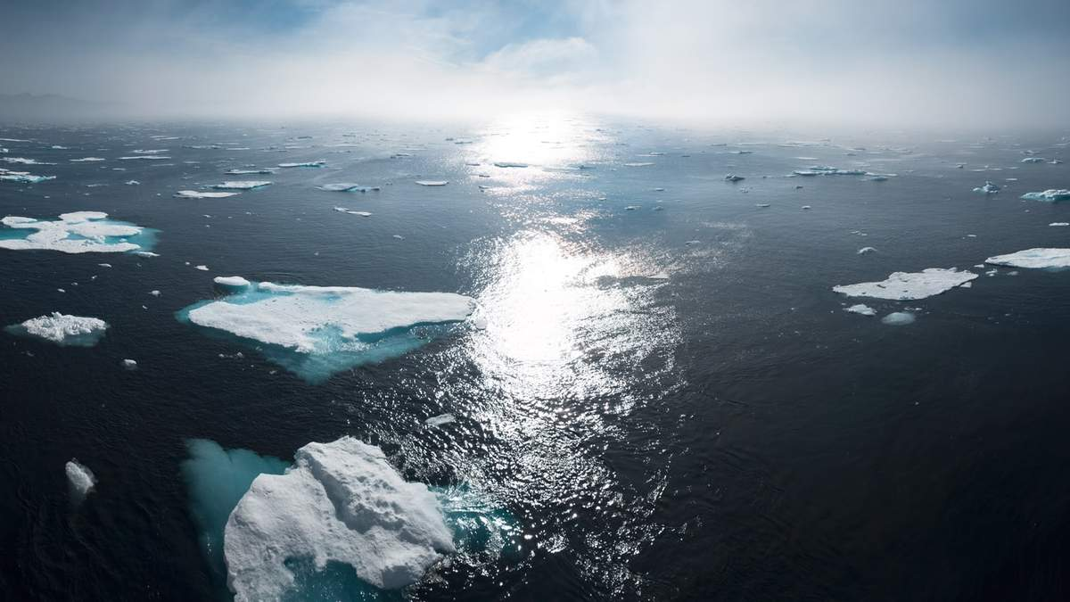 Надзвичайний кліматичний стан: наслідки
