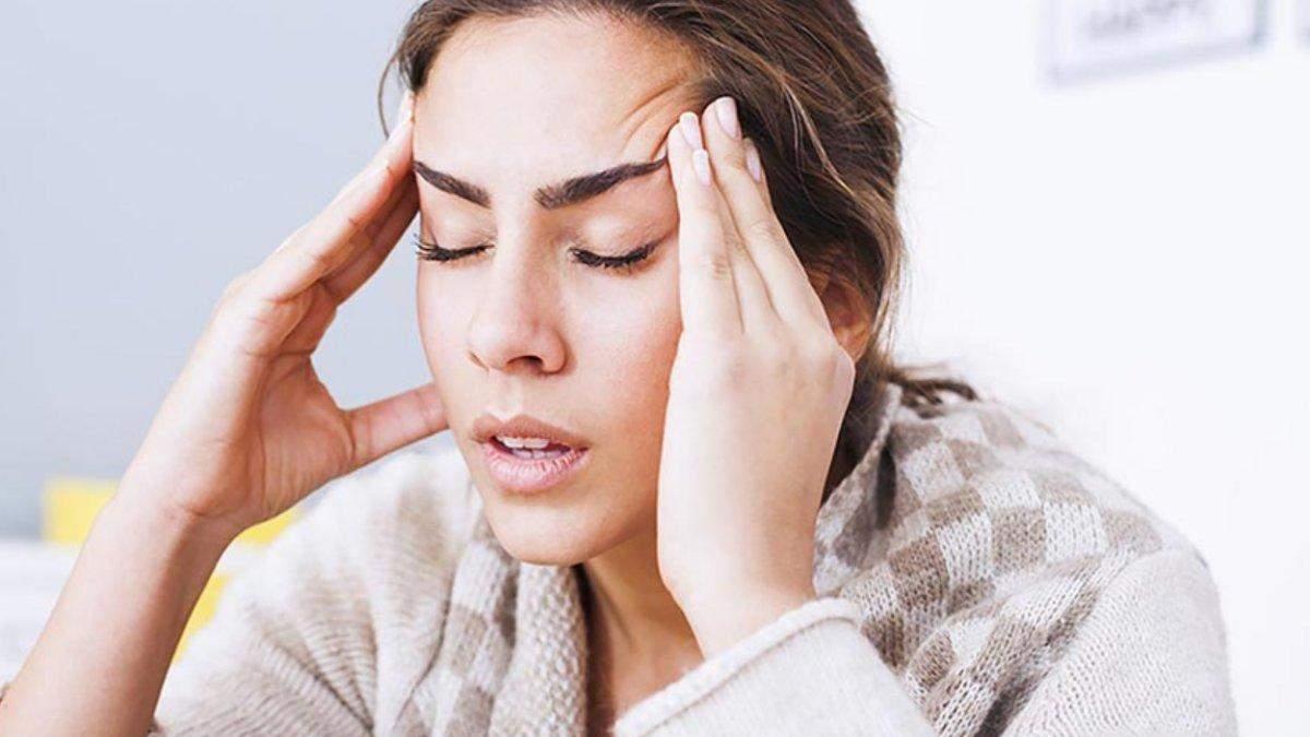 Изобрели революционный препарат против мигрени
