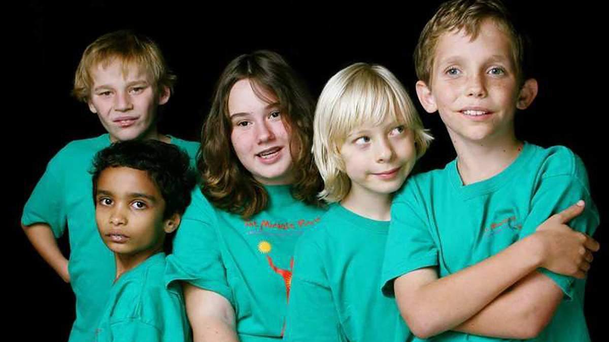 Какие гены отвечают за развитие аутизма