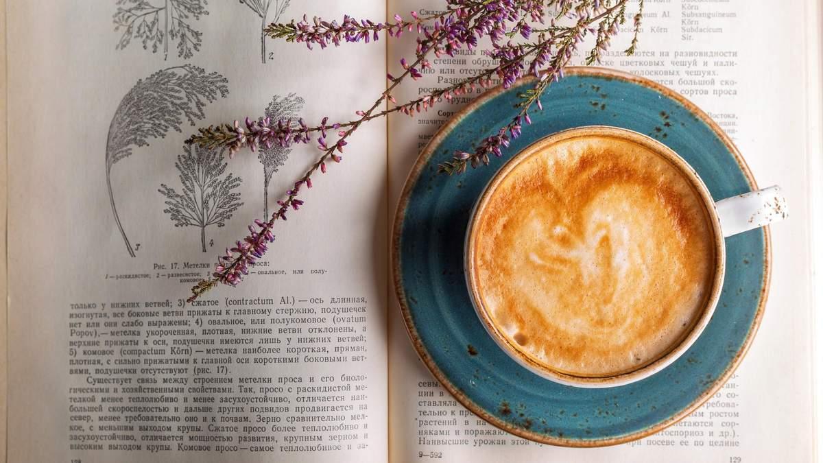 Як кава впливає на мозок