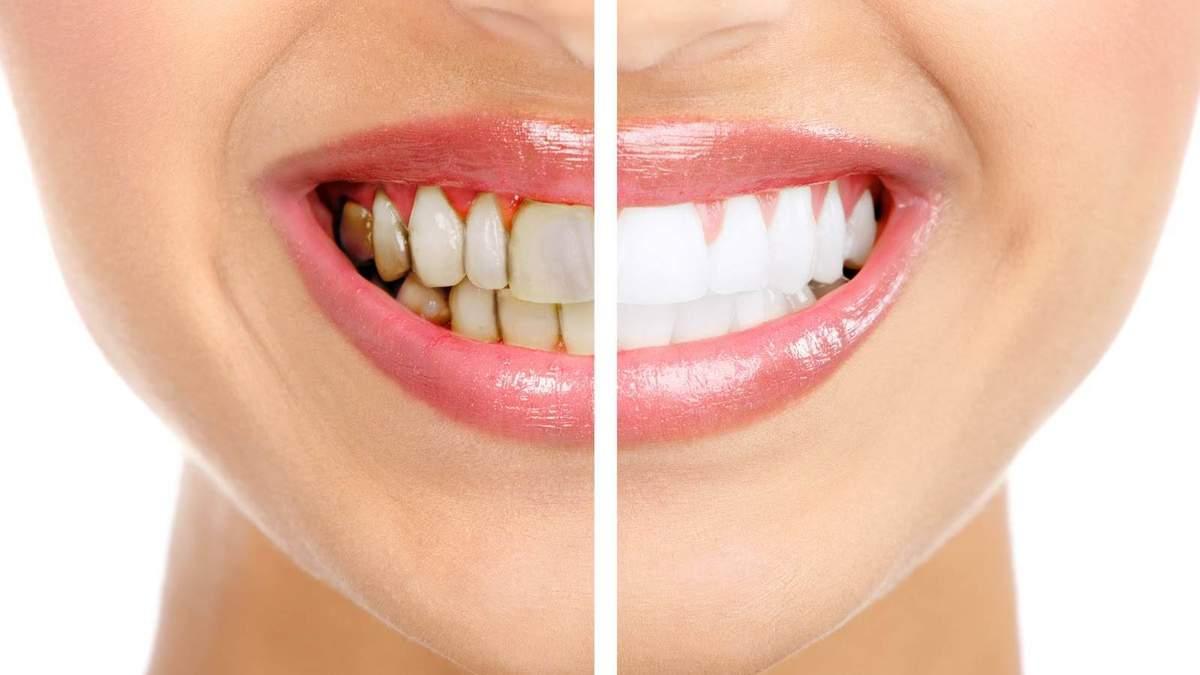 Таблетки для диагностики зубного налета
