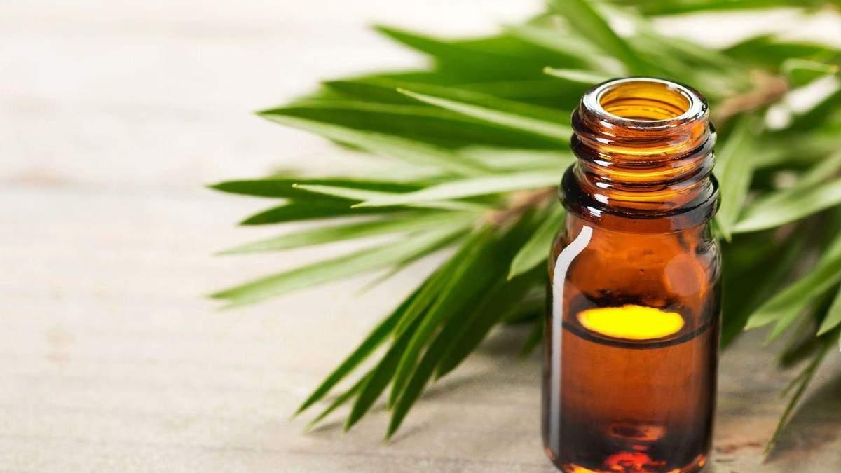 Эфирные масла могут вызвать отравление