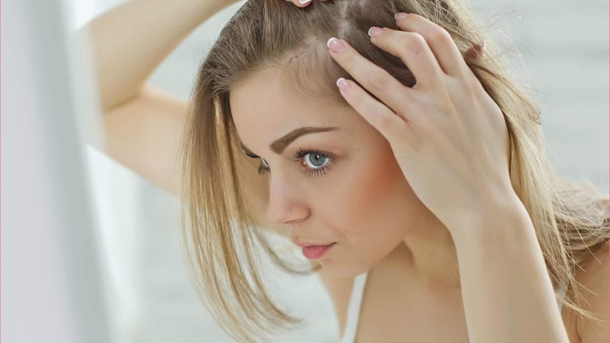 Чому болить коріння волосся