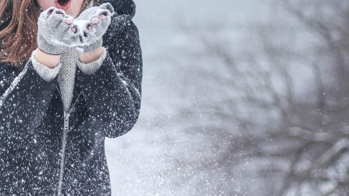 Как мерзнуть зимой