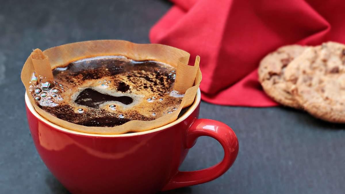 Как пить кофе при грудном вскармливании