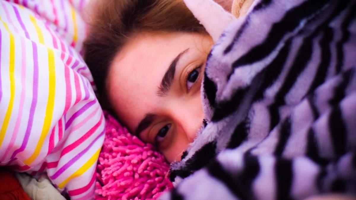 Проблеми зі сном: Супрун розповіла причини