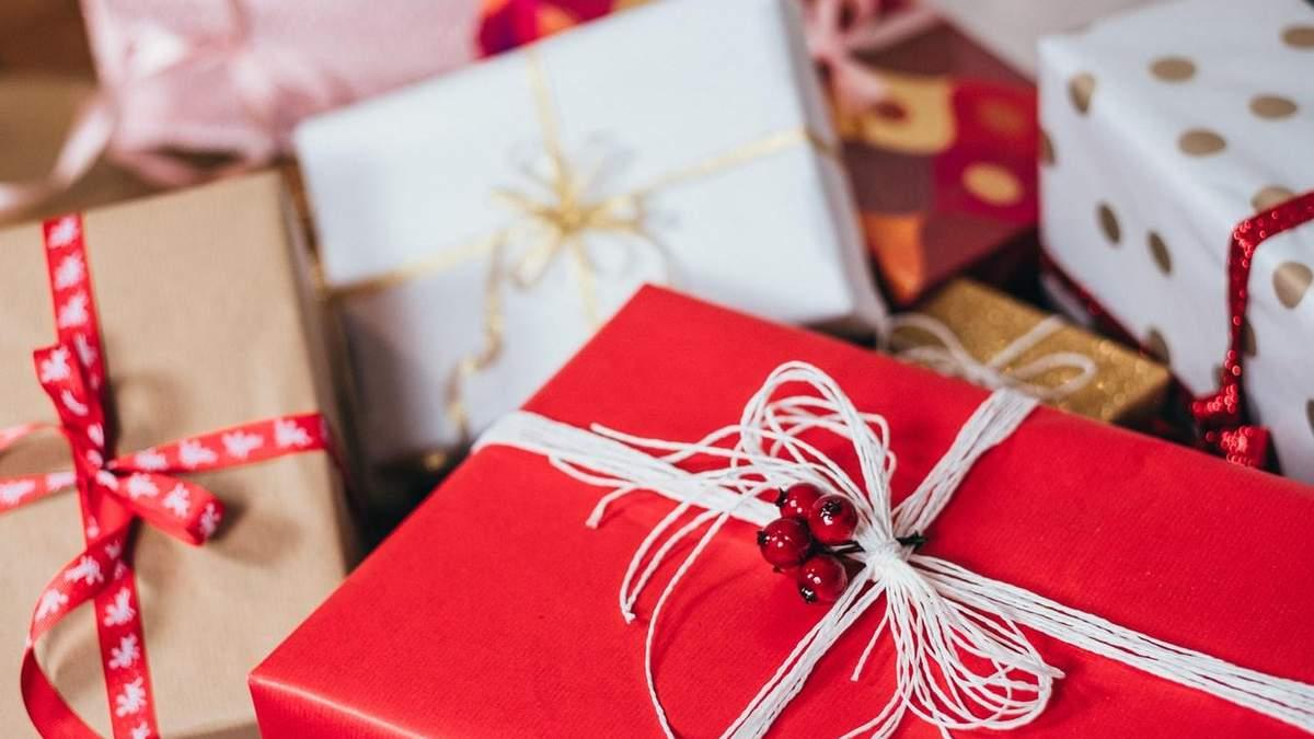 Які подарунки не слід дарувати дітям