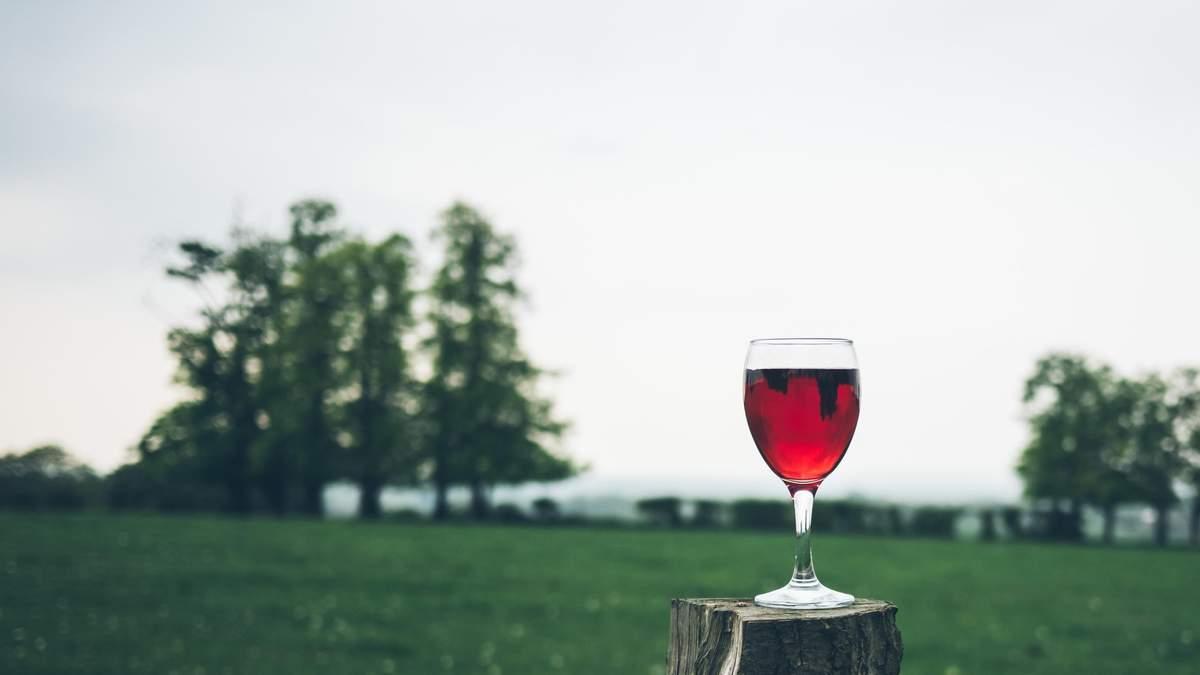 Портвейном і хересом найпростіше напитися