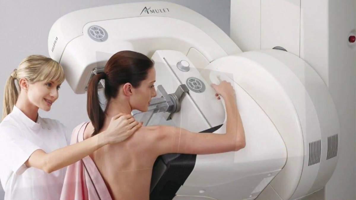 Как уменьшить риск рака груди