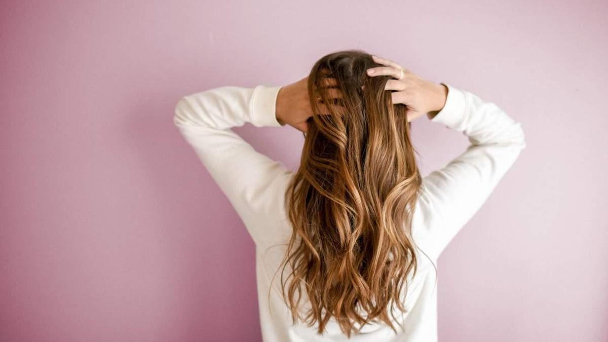 Почему чешется голова: кожные заболевания