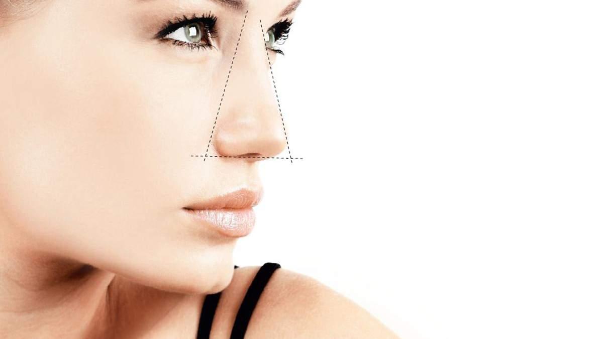 Крива носова перегородка: симптоми, лікування