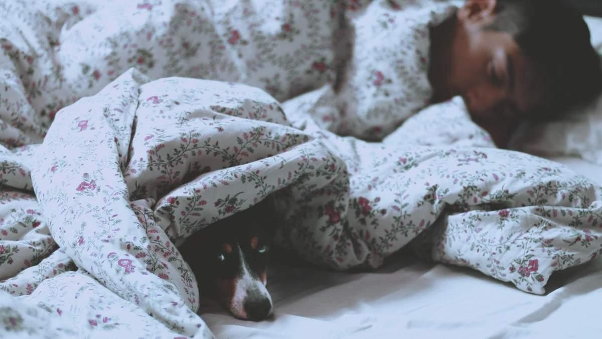 Инсульт и сон – нарушение сна провоцирует инсульт