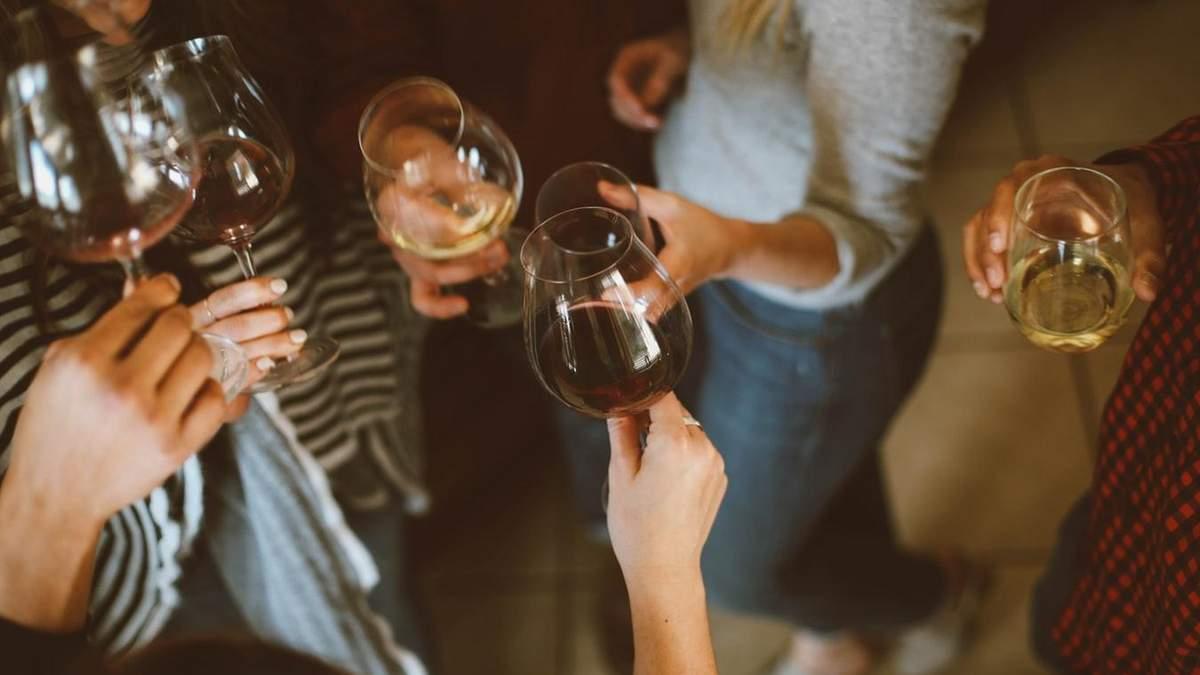 Яка доза алкоголю підвищує ризики раку: Супрун