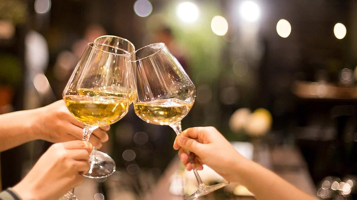 Жуткое отравления вином в Филиппинах