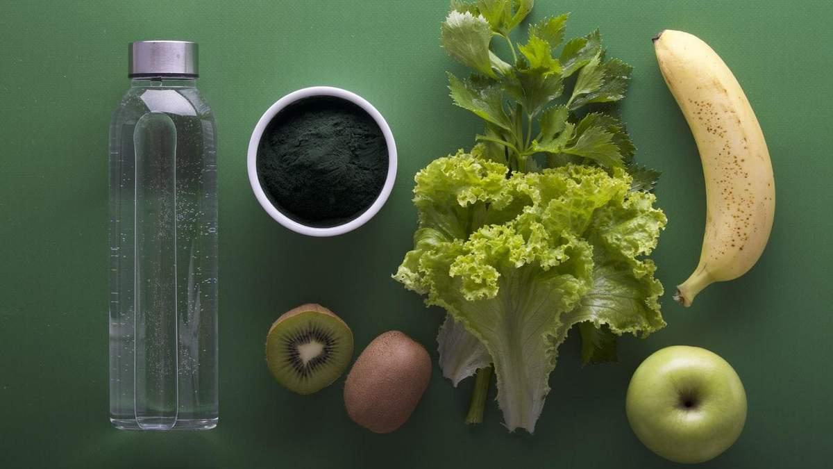 Что есть, чтобы быть здоровым: главное о питании